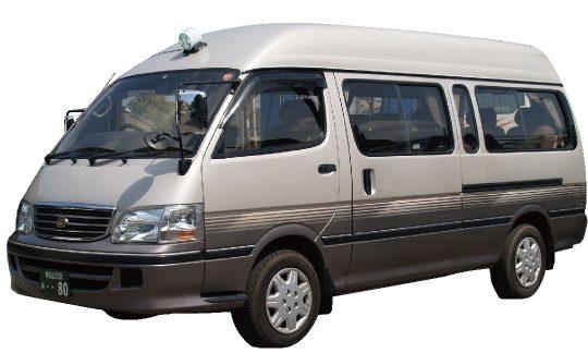 特大 ジャンボタクシー